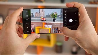 Toàn bộ cấu hình camera của Galaxy S22 Ultra lộ diện