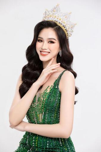 BTC Hoa hậu Thế giới 2021 bắt đầu cập nhật thông tin đại diện từ các nước nhưng lại gây tranh cãi vì sai tên Đỗ Thị Hà