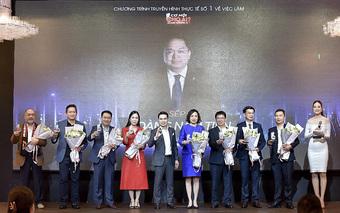 """Thành Trung làm MC show truyền hình thực tế """"Cơ hội cho ai"""" mùa 3"""