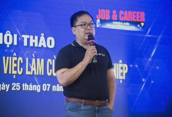 FPT Polytechnic ''tiếp sức'' cho thị trường lao động Đông Nam Bộ