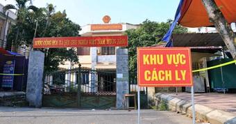 Hà Nội: Cán bộ là F0, tòa án huyện Thanh Oai tạm dừng hoạt động