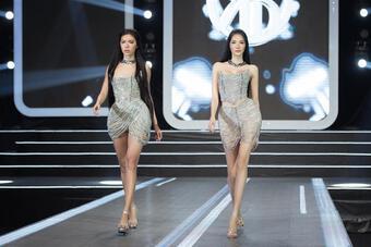 NTK nổi tiếng làm rõ tin đồn Hương Ly 'kèn cựa' Hoàng Thùy