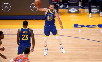 Lịch thi đấu NBA 27/10: Đợi chờ Lakers, GSW lại thăng hoa?