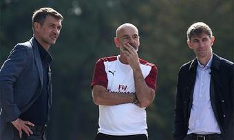 Milan và Pioli sau 2 năm: Từ hố sâu tuyệt vọng đến đua tranh Scudetto
