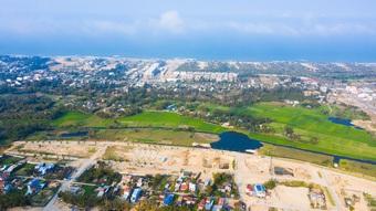 Quảng Nam đấu thầu tìm nhà đầu tư Khu dân cư tại Thị xã Điện Bàn
