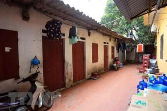 TP HCM rà soát việc xây dựng nhà trọ, nhà cho công nhân thuê