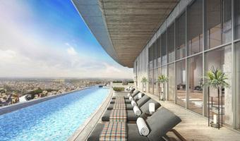 Tương lai bất động sản hàng hiệu sẽ tiến vào đô thị