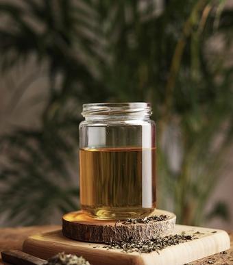 Chữa lành mái tóc khô xơ xác với những loại trà dễ tìm