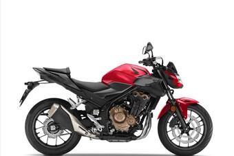 Honda Việt Nam triệu hồi loạt xe phân khối lớn nhập khẩu Thái Lan