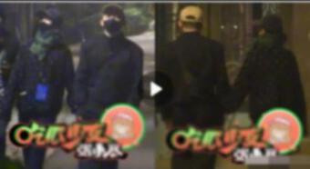 Châu Tấn bị bắt gặp hẹn hò tình trẻ kém 13 tuổi, vào khách sạn cùng nhau?