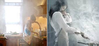 90% phụ nữ bị ung thư phổi đều có một nguyên nhân chung, nhưng chúng ta vẫn phạm phải nó hằng ngày