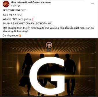 Hương Giang tung hint comeback ầm ầm: Hết phủ sóng mạng xã hội đến nhá hàng show mới với 1 chữ cái!