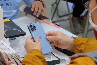 Apple siết chặt quy định bảo hành iPhone tại Việt Nam