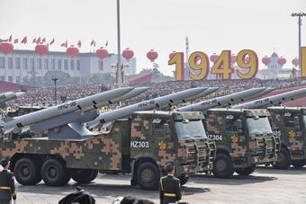 Kịch bản Trung Quốc tấn công đảo gần Đài Loan và phản ứng của Mỹ