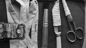 """Vụ án xác chết bí ẩn không danh tính """"người đàn ông Somerton"""" thách thức cảnh sát Úc suốt 73 năm"""