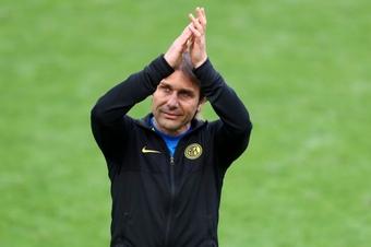 Thái độ thực sự của thượng tầng Man Utd với Conte