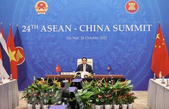 Ngày đầu tiên chuỗi các Hội nghị cấp cao ASEAN và Hội nghị liên quan