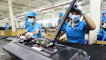 Xuất nhập khẩu với châu Á đạt hơn 313 tỷ USD, nhập siêu lại nới rộng