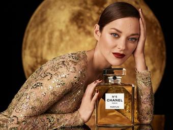 Chanel bán chai nước hoa dung tích hơn 2 lít