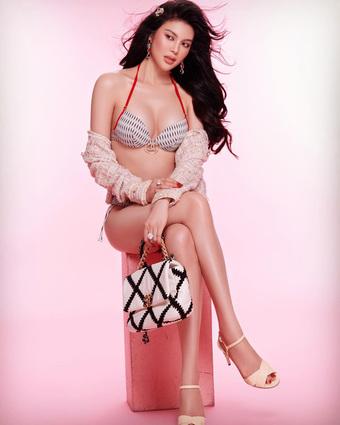 Chuyện gì đã xảy ra sau khi gái đẹp Tây Ninh khoe được ''fan hâm mộ'' tặng viên kim cương 1 triệu đô trên mạng?