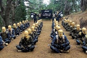 Lầu Năm Góc cảnh báo IS có thể tấn công Mỹ