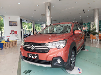 Những mẫu xe 7 chỗ có giá dưới 700 triệu đồng tại Việt Nam