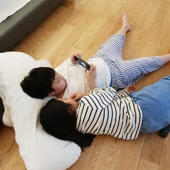 Con gái của ''Nàng Dae Jang Geum'' lớn phổng: Thừa hưởng được toàn bộ nét đẹp của mẹ, sở hữu góc nghiêng tuyệt phẩm