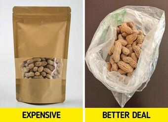 Tám món đồ không phải cứ đắt tiền mà đã chất lượng hơn