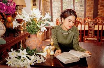 Nhà thơ Đồng Ánh Liễu - Vẻ đẹp trong tâm hồn và trong thơ ca