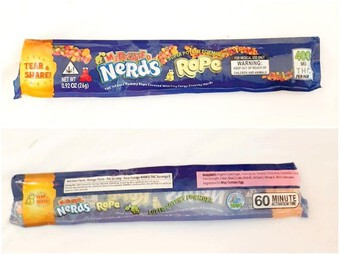 Các loại ma túy trá hình trong nước ngọt, vỏ kẹo len lỏi vào học đường