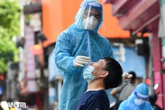 Chuỗi lây liên quan Salon tóc ở Hà Nội lan ra 2 tỉnh khác