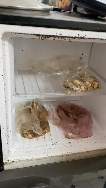 Khóc thét khì về phòng trọ sau 5 tháng: Xe máy hoá thạch, xỉu ngang khi nhìn vào tủ lạnh!