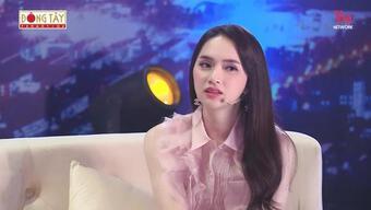 Mới 'comeback', Hương Giang gây tranh cãi khi liên tiếp lặp lại hành động này