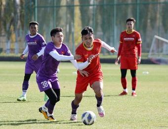 U23 Việt Nam vs U23 Đài Loan: Đài Loan chưa bao giờ thắng Việt Nam