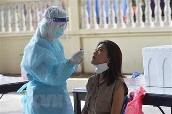 Tổ chức Y tế Thế giới tuyên bố đại dịch COVID-19 sẽ còn kéo dài
