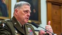 Tướng Mỹ lo ngại về vụ thử vũ khí siêu thanh của Trung Quốc