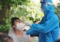 Người Hà Nội tới Bắc Giang phải xét nghiệm RT-PCR hoặc test nhanh COVID-19
