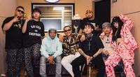 Ý nghĩa ít ai biết đằng sau cái tên Tổ Quạ (Crow On Hyenas) – đội nhóm của rapper Blacka