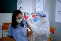 Tập huấn toàn quốc chiến dịch tiêm vaccine COVID-19 cho học sinh