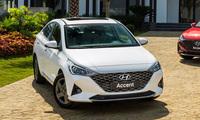 Toyota Vios, Hyundai Accent rẻ bất ngờ sau màn giảm giá đậm, chạy doanh số