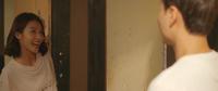 """Thanh Sơn dỗ Khả Ngân bằng nụ hôn siêu ngọt, kìm nén """"vượt rào"""" làm đằng gái tiếc ngẩn ngơ ở 11 Tháng 5 Ngày"""