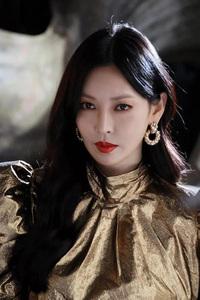 Ác nữ Penthouse nên duyên cùng Lee Dong Wook trong Bạn trai tôi là hồ ly mùa 2