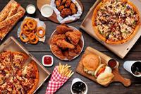 Tìm thấy chất tiêu diệt bản lĩnh đàn ông trong 80% thức ăn nhanh