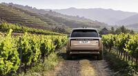 Range Rover thế hệ mới ra mắt toàn cầu, kiểu dáng gây tranh cãi