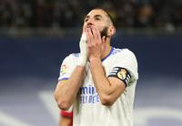 Phung phí cơ hội, Real Madrid bị Osasuna cầm hòa ở La Liga