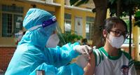 2 phương án Hà Nội triển khai tiêm vaccine COVID-19 cho trẻ em