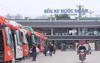 Khẩn: Hà Nội tìm người trên xe khách từ TP.HCM về bến xe Nước Ngầm