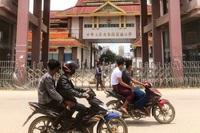 Người dân Trung Quốc trúng đạn lạc từ giao tranh bên phía Myanmar