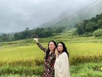 Phượng Chanel hội ngộ diva Thanh Lam, U50 đọ sắc bên U60 vẫn được khen ngợi