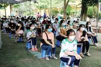 Hỗ trợ học sinh vượt qua khủng hoảng của đại dịch COVID-19